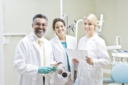 accounting for dentists in Orange County